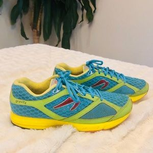 Shoes - Newton Gravity Performance Trainers